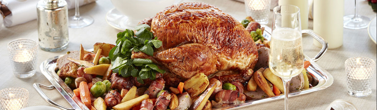 Planning Your Christmas Day Meal