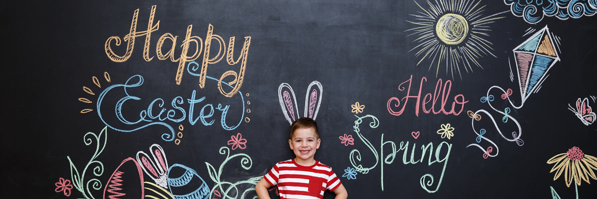 Spring Clean Your Warrington Boiler This Easter
