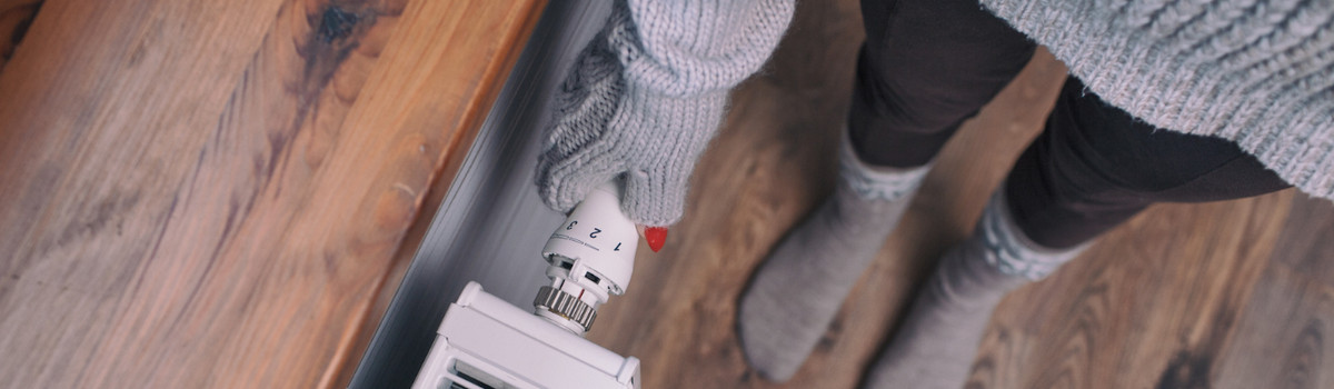 Things To Check Before You Turn On The Central Heating